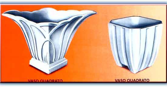 PEDULLA' SALVATORE stampi per manufatti in cemento
